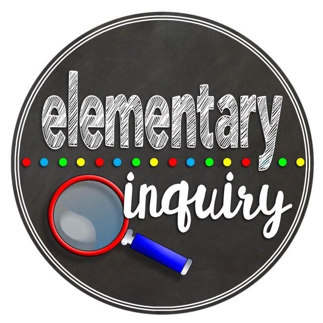Elementary Inquiry logo